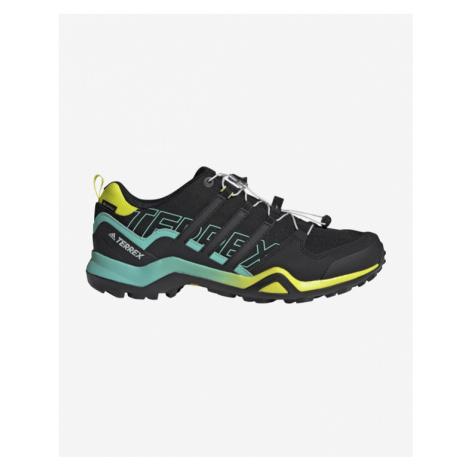 adidas Performance Terrex Swift R2 Hiking GTX Outdoor obuv Čierna