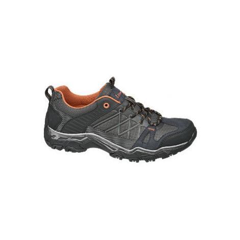 Sivá outdoorová obuv Landrover