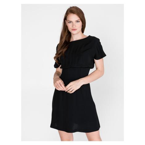 Modulato Šaty Pinko Čierna