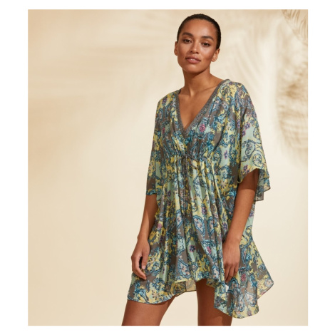 Šaty Odd Molly Artsy Beach Dress