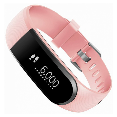 VeryFit Fitness náramek 101DIX04 Pink