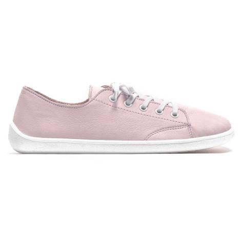 Barefoot tenisky Be Lenka Prime - Light Pink 35