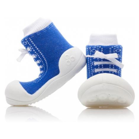 ATTIPAS Topánočky detské Sneakers Blue