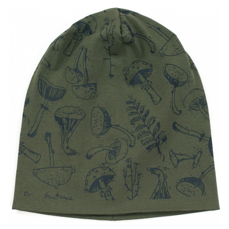 Art Of Polo Kids's Hat cz18431 Olive