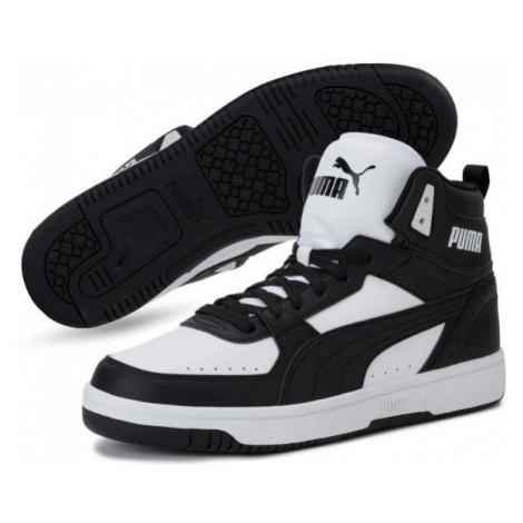 Puma REBOUND JOY čierna - Pánska voľnočasová obuv