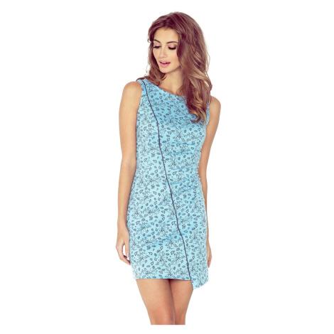 Dámske šaty 004-5 Morimia
