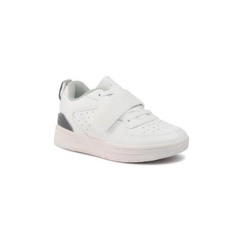 Primigi Sneakersy 4463411 Biela