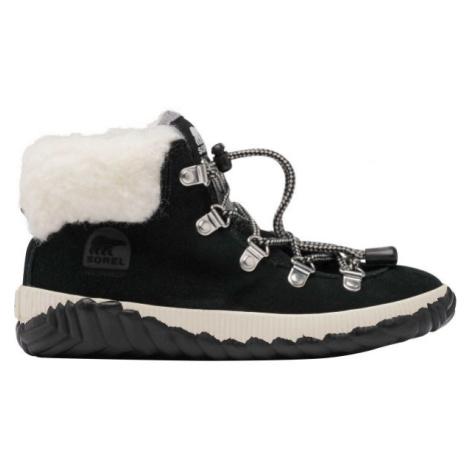 Sorel YOUTH OUT N ABOUT CONQUE - Dievčenská zimná obuv