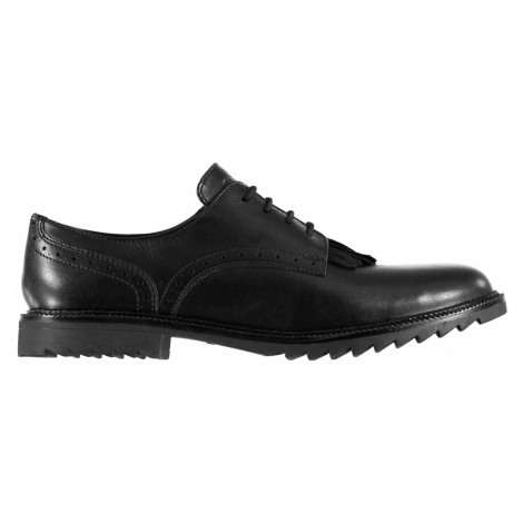 Kangol Adele Ladies Shoes Black
