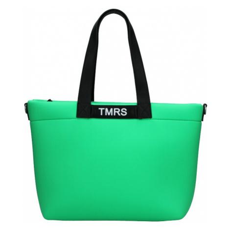 Dámska kabelka Tamaris Elmira - zelená