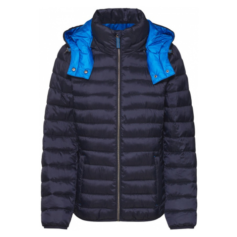 ESPRIT Prechodná bunda '3M Thinsulate Jacket'  námornícka modrá