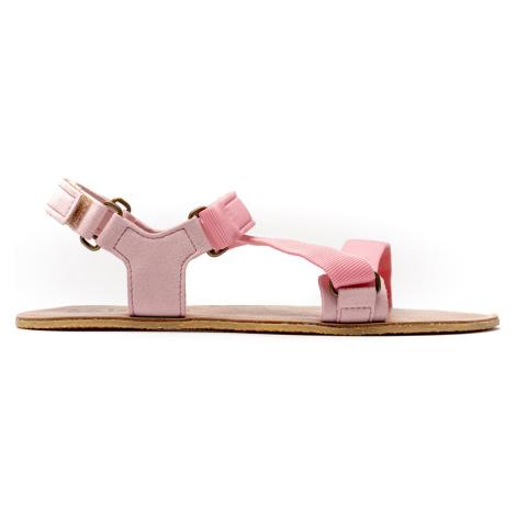 Barefoot sandále Be Lenka Flexi - Pink '20 36
