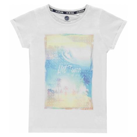 Hot Tuna T-Shirt Junior Girls