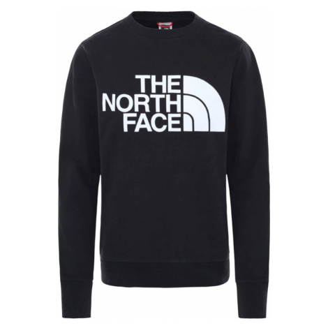 The North Face W Standard Crew Tnf Black-L čierne NF0A4M7EJK3-L
