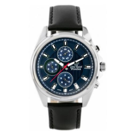 Pánske hodinky Gino Rossi PREMIUM S1122A-6A1