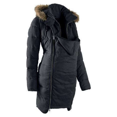 Materská bunda/bunda na nosenie detí bonprix