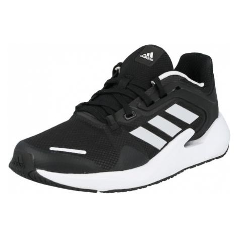ADIDAS PERFORMANCE Bežecká obuv 'Alphatorsion'  čierna / biela