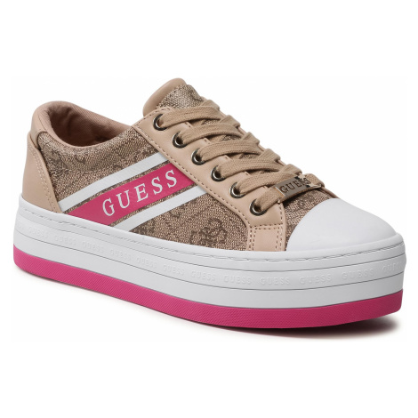 Tramky GUESS