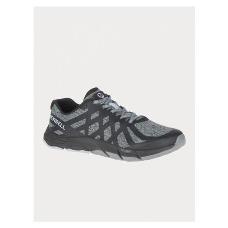 Topánky Merrell Bare Access Flex 2 Čierna