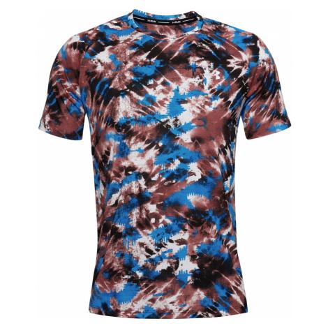Pánske športové tričká a tielka Under Armour
