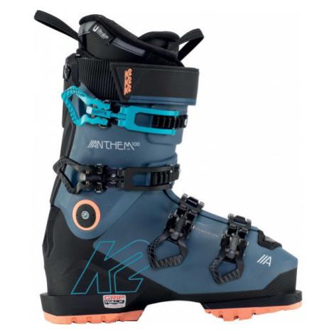 K2 ANTHEM 100 MV HEAT GRIPWALK - Dámska lyžiarska obuv