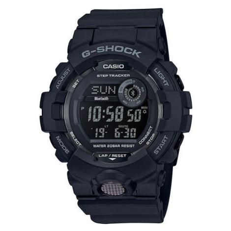 Casio G-Shock GBD 800-1BER čierne