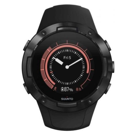 Suunto 5 čierna - Multišportové GPS hodinky