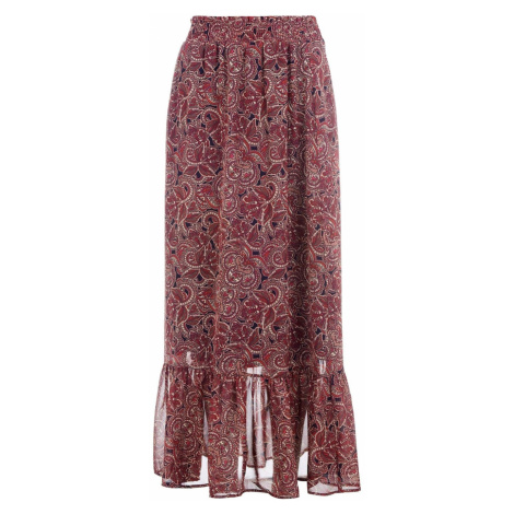 Only Amelia AOP Skirt