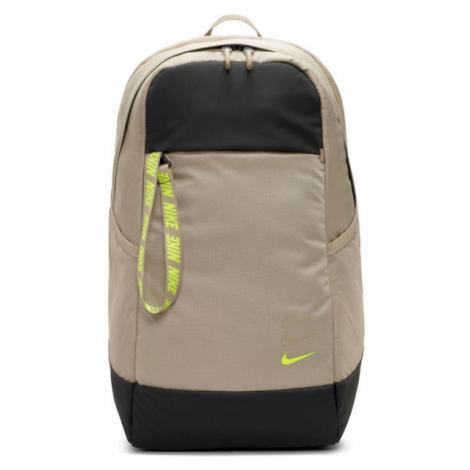 Nike SPORTSWEAR ESSENTIALS béžová - Športový batoh