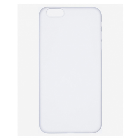 Epico Twiggy Matt Obal na iPhone 6/6S Plus Biela