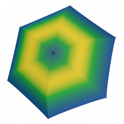 Doppler Dámsky skladací dáždnik 722365SR