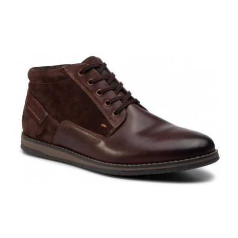 Šnurovacia obuv Lasocki for men MI07-A803-A632-02