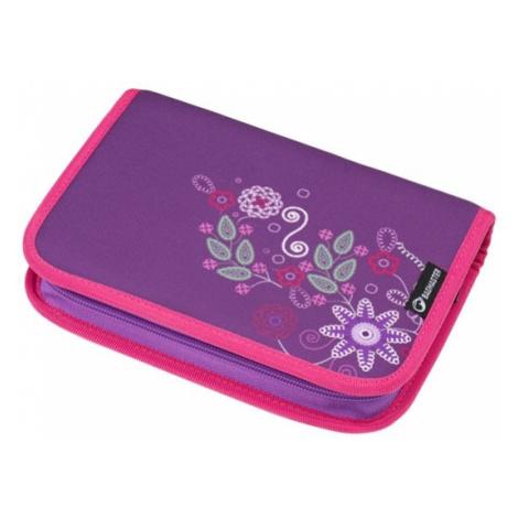 Bagmaster Case Mercury 9 A Violet/pink