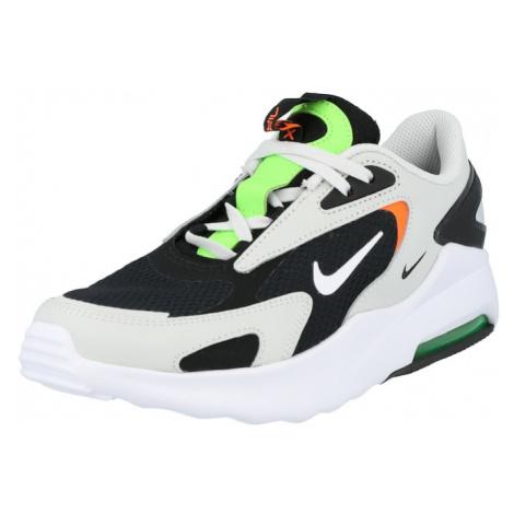 Nike Sportswear Tenisky 'Air Max Bolt'  béžová / čierna / limetová / biela