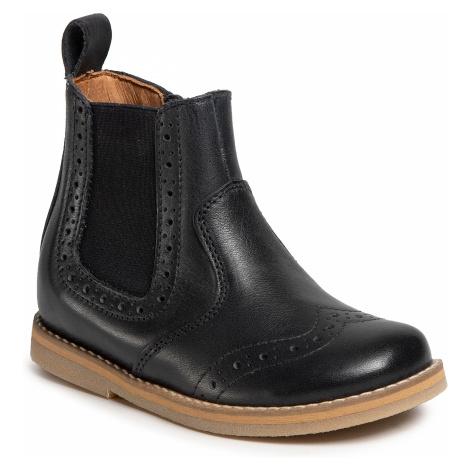 Outdoorová obuv FRODDO - G3160118 M Dark Blue