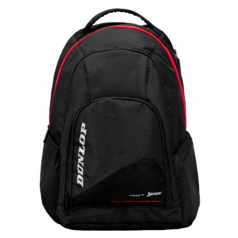 Dunlop Performance Backpack Black/Red