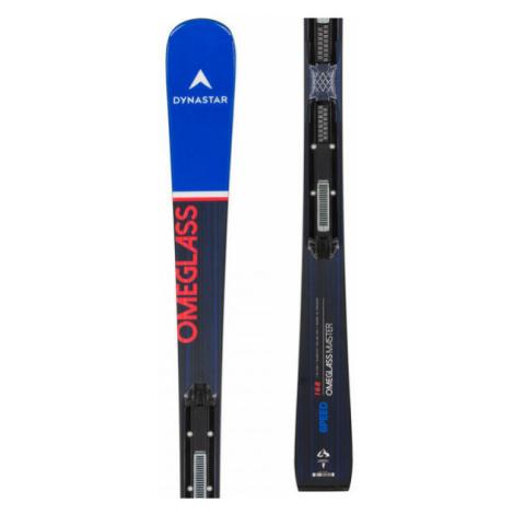 Dynastar SPEED OMG MASTER SL + SPX 12 - Zjazdové lyže