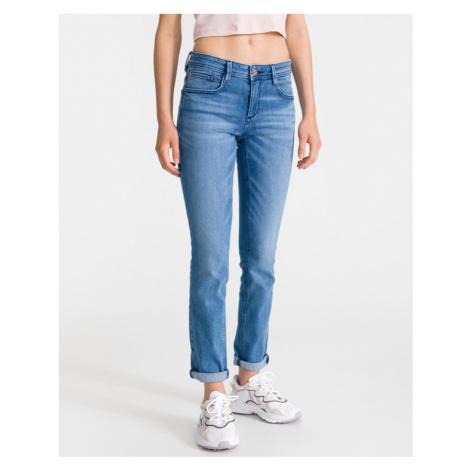 Tom Tailor Alexa Jeans Modrá
