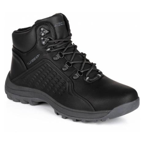 TORRES men's winter boots black LOAP