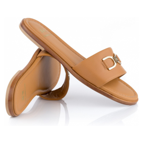 Šľapky La Martina Woman Shoes Rodi