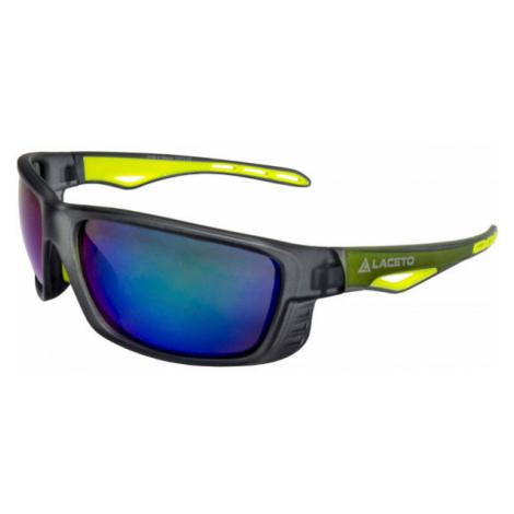 Laceto FUSION tmavo šedá - Slnečné okuliare