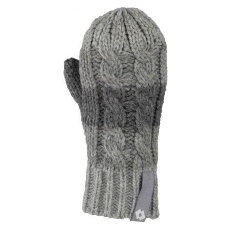 Lotto GAIA - Detské pletené rukavice