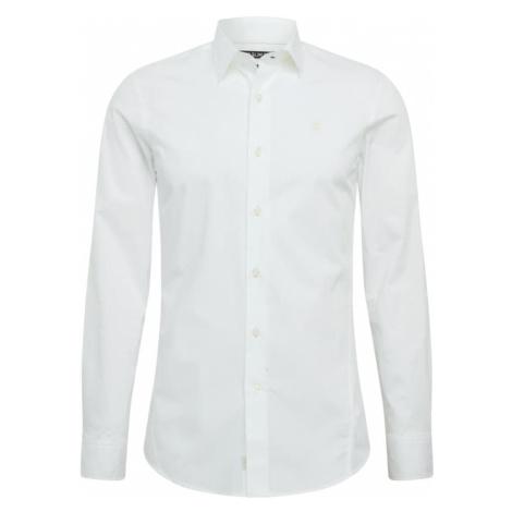 G-Star RAW Košeľa  biela