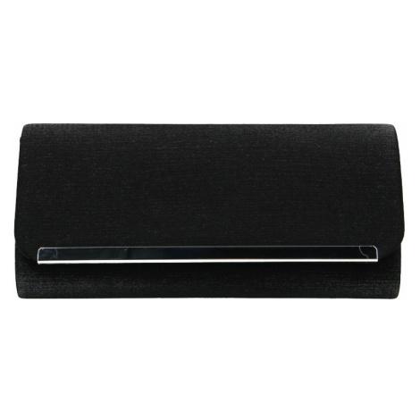 Dámska listová kabelka Michelle Moon Jane - čierna
