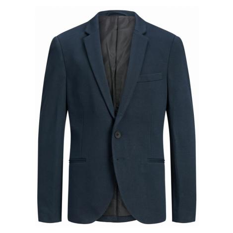 Jack & Jones Junior Prechodná bunda 'Phil'  modrosivá