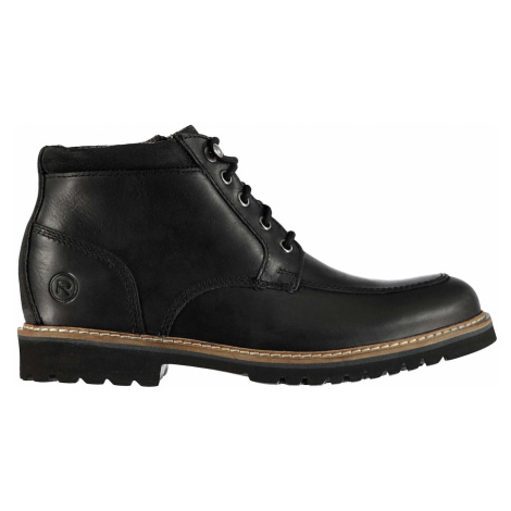Rockport Marsh Moc Toe Boots