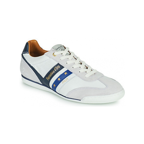 Pantofola d'Oro VASTO UOMO LOW Biela