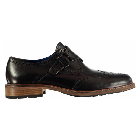 Firetrap Stamford Mens Shoes Black