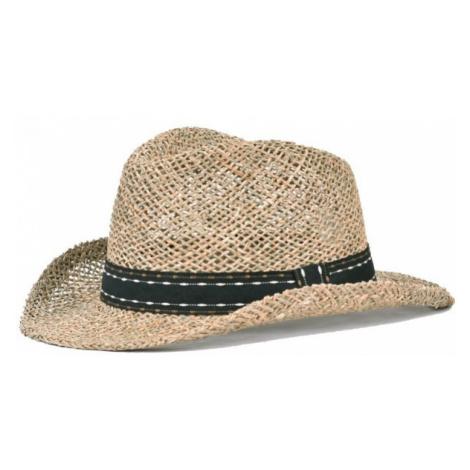 Bushman klobúk Seagrass Hat beige