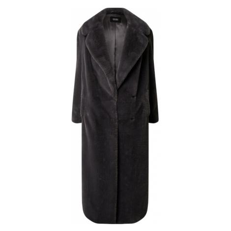 Ibana Prechodný kabát 'Claire'  antracitová